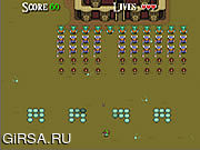 Флеш игра онлайн Оккупанты 2 Zelda