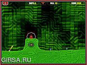 Флеш игра онлайн Zoik And Destroy