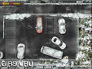 Флеш игра онлайн -20 парковка / -20 Parking