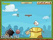 Флеш игра онлайн A Pig In A Poke