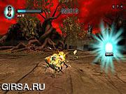 Флеш игра онлайн Abysus Арена / Abysus Arena