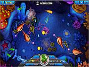 Флеш игра онлайн Заядлый рыбак / Acool Fishing Master