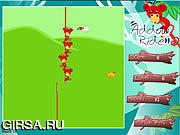 Флеш игра онлайн Addow Ride
