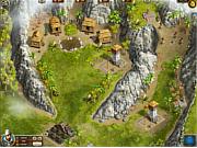 Флеш игра онлайн Испанская провинция