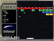 Флеш игра онлайн Адренойд