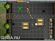 Флеш игра онлайн Смертоносная охота