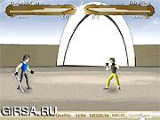 Флеш игра онлайн Колизей Аеваррона