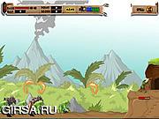 Флеш игра онлайн Возраст гиганта / Age of Giant