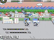 Флеш игра онлайн Мания авиапорта: Первый полет
