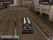 Флеш игра онлайн Бегущий апокалипсис