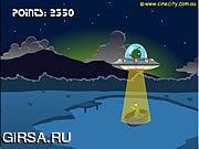 Игра Инопланетяне-исследователи