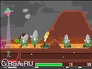 Игра Alien Abduction 2