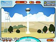 Флеш игра онлайн Чужие / Alien KillBillies