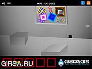 Флеш игра онлайн Один в серый кошмар / Alone in Gray Nightmare