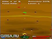Флеш игра онлайн Alpha Turret