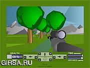 Флеш игра онлайн Патроны Засада 2