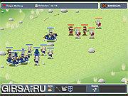 Флеш игра онлайн Рыцарь Анакроз