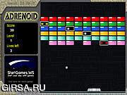 Флеш игра онлайн Andrenoid