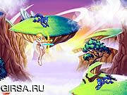 Флеш игра онлайн Angel in Heaven 3