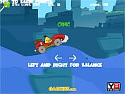 Флеш игра онлайн Злые птички наступают