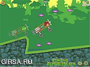 Флеш игра онлайн Angry Birds Rush Rush Rush