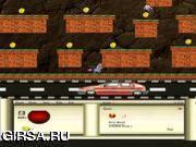 Флеш игра онлайн Приключения Ани / Ani Adventure