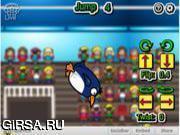 Флеш игра онлайн Дайвинг с животными / Animal Diving