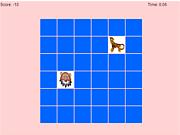Флеш игра онлайн В мире животных / Animals World