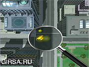 Флеш игра онлайн Город муравьев