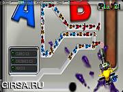 Флеш игра онлайн Мыслей