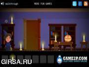 Флеш игра онлайн Квартира на 96 этаже / Apartment floor 96