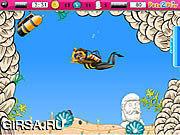 Флеш игра онлайн Aqua Adventure
