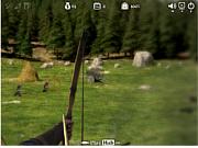 Флеш игра онлайн Archers - best game