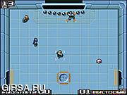 Флеш игра онлайн Арена / Arena