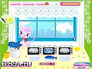 Флеш игра онлайн ArtistoCats