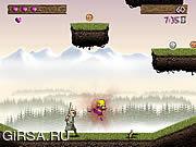 Флеш игра онлайн Sesam Oppdrag Asgard