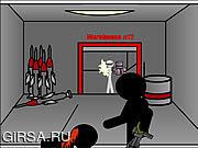 Флеш игра онлайн Assault Part 5