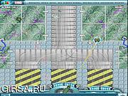 Флеш игра онлайн Астробот / Astrobot