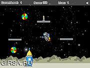 Флеш игра онлайн Собака Astro / Astro Dog