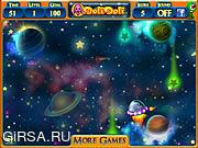 Флеш игра онлайн Астронавт Тото / Astronaut Toto