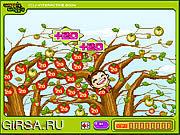 Флеш игра онлайн Осень Играть / Autumn Play