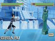Игра Avatar Fighting
