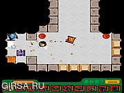 Игра Скоростной Танк 2 (Awesome Tanks 2)