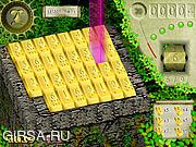 Флеш игра онлайн Золото ацтеков