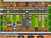 Флеш игра онлайн Baatman