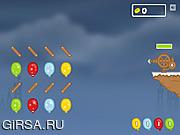 Флеш игра онлайн Баллиста - Набор Уровней 3 / Ballista - Level Pack 3