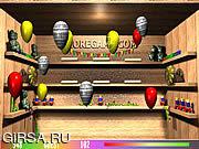 Флеш игра онлайн Воздушный шар