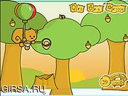 Флеш игра онлайн Chips Balloon Ride