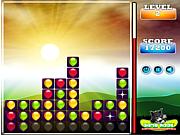 Флеш игра онлайн Разрушение блоков / Balloons Go