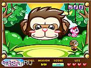Флеш игра онлайн Банана Рама